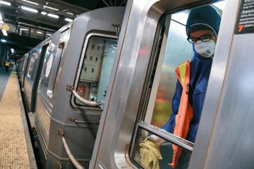 MTA Worker Shortage