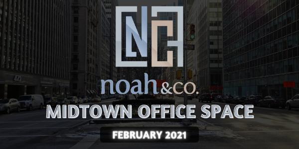 February 2021 Newsletter